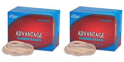 Alliance Advantage Rubber Band Size 64 3 12 X 14 Inches - 14 Pound Box Ap
