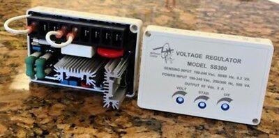 Mcpherson Controls Ss300 Generator Voltage Regulator Replacement Marathon Pm300