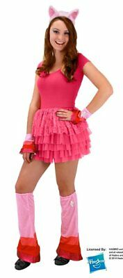 My Little Pony Pinkie Pie Arm and Leg HoofWarmers Costume Accessory, NEW UNWORN