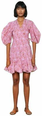 Rhode Resort Rosie Pink Casual Dress Size M NWTG