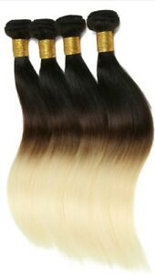 Hair extentions 100% The BLONDE line