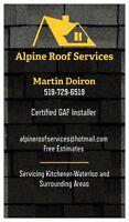 Alpine Roof Services