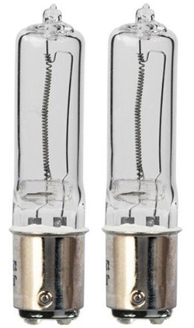 Replacement 250-watt Modeling Lamps-Norman, Speedotron, Dynalite
