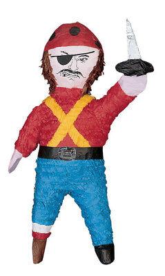 Pirate Pinata - Birthday Party Supplies