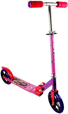 Chica Vampiro BigWheel ALU Roller Kick Scooter Cityroller Tretroller für Mädchen