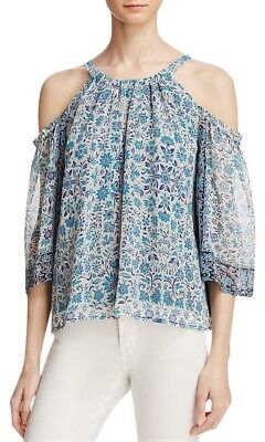 *SEND YOUR BEST OFFER* Beltaine Cold Shoulder Blouse  Size M BNWT Orig (Best Cold Shoulder Tops)