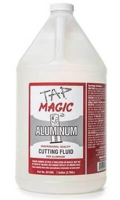 2 X 1-gal. Tap Magic Aluminum Cutting Fluid-for Aluminummagnesium Soft Metals