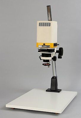 Meopta Axomat 4a Standard black & white, Robust, Compact, well made enlarger