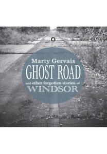 Ghost Road Book