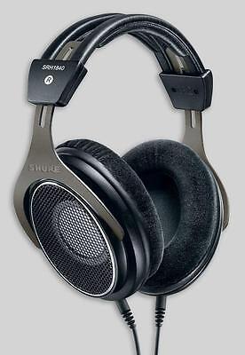 Shure Srh1840 Headphones