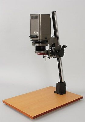 Meopta Axomat 5, Durable, Robust and Compact B&W enlarger