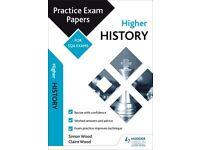 History & Modern Studies Tutor