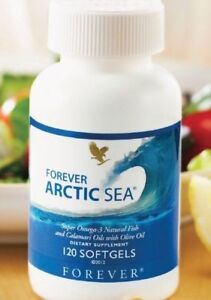 *.* FOREVER LIVING ARCTIC SEA - Sore joints?