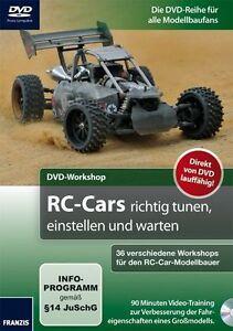DVD-Workshop-RC-Cars-richtig-tunen-einstellen-und-warten-DVD