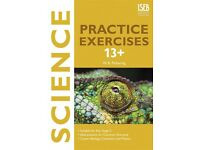 ISEB Science Revision practice exercises 13+ (Key Stage 3) with separate Answer Book