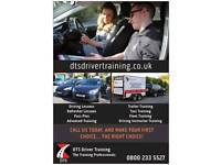 Driving Lessons - Fully Qualified Instructors, AWARD WINNING Driving School