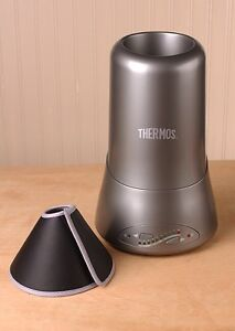 Thermos electric wine chiller
