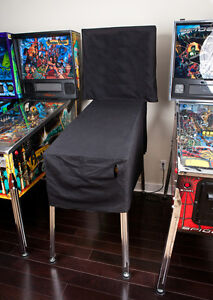 DUST COVER PROTECTOR FOR 70's 80's BALLY STERN STANDARD PINBALL MACHINE