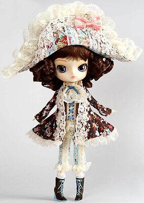 """Jun Planning / Groove Dall doll D-113 SATTI Pullip 10.5"""" fashion NRFB"""
