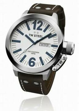 TW Steel CE1005 CEO horloge 45mm DEMO