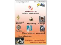 UPVC REPAIR SPECIALIST AND LOCKSMITH