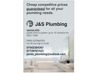 J&S plumbing