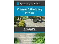 Sparkle Property Services