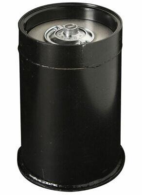 American Security Amsec C-rate Star C5 Tube Floor Safe Ul Lock Water Resistant