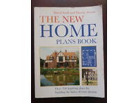 The New Home Plans Book … Paperback Book