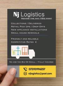 Man With A Van Services Bristol & Surrounding