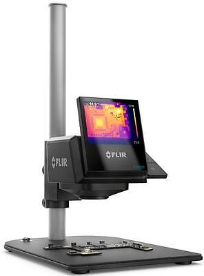 Flir Ets320 Thermal Imaging Solution For Electronics Testing  320 X 240