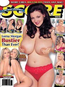 SCORE-BUXOTICA-98-SCORE-FEB-amp-HOLIDAY-2006-LORNA-MORGAN-LINSEY-DAWN-McKENZIE
