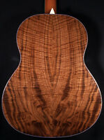 Morgan Custom Concert With Claro Walnut & Engleman Spruce