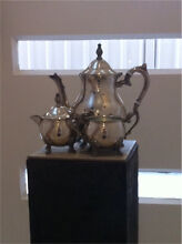 RODD Sterling Silver Fine Silverware Tea set Soldiers Point Port Stephens Area Preview