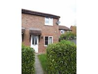 Well presented 2 BEDROOM End Terrace HOUSE within quiet cul de sac on the outskirts of Attleborough