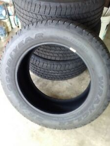 Goodyear Wrangler RS-A 275 55 R20 (set of 4)
