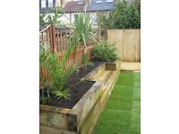EXPERIENCED GARDNER - quick, professional and helpful.