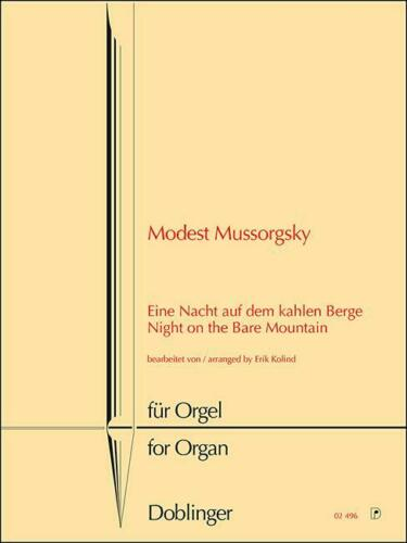 Mussorgsky+-+Night+on+a+Bare+Mountain+for+Organ+-+edited+Kolind+-+pub+Doblinger