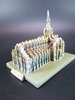 Dom Mailand Duomo Milano Poly Modell,Souvenir Italien,Neu