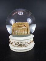 Coliseo De Roma Bola Nieve Italia Recuerdo,snowglobe,nuevo -  - ebay.es