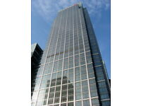 Flexible Private & Shared Office Space to Let - Canary Wharf, EC14 | 2 - 60 people