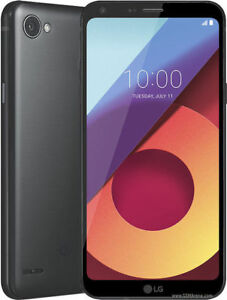 LG Q6 32 GB sealed in box unlocked platinum