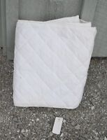 Quilted cottons - set of 4 - brand new tags still on