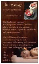 Thai massage promo $55/hr in house Maroochydore Maroochydore Area Preview
