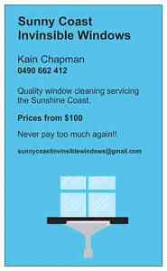 Home window cleaning Bokarina Maroochydore Area Preview