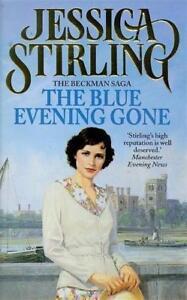 Blue Evening Gone  BOOK NEU