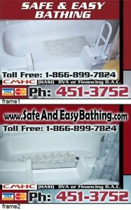 bathing cut only $395 DIY