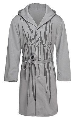Doctor Who Weeping Angels Costume (IAM WEEPING ANGEL DOCTOR WHO ROBE GOWN PAJAMAS COSTUME Authentic S-M *NEW*)