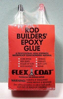 Flex Coat Rod Builders Epoxy