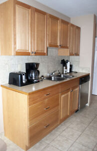 Wedgewood Gardens - Furnished - All Inclusive 1 Bedroom